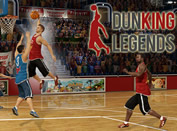 Dunking Legends